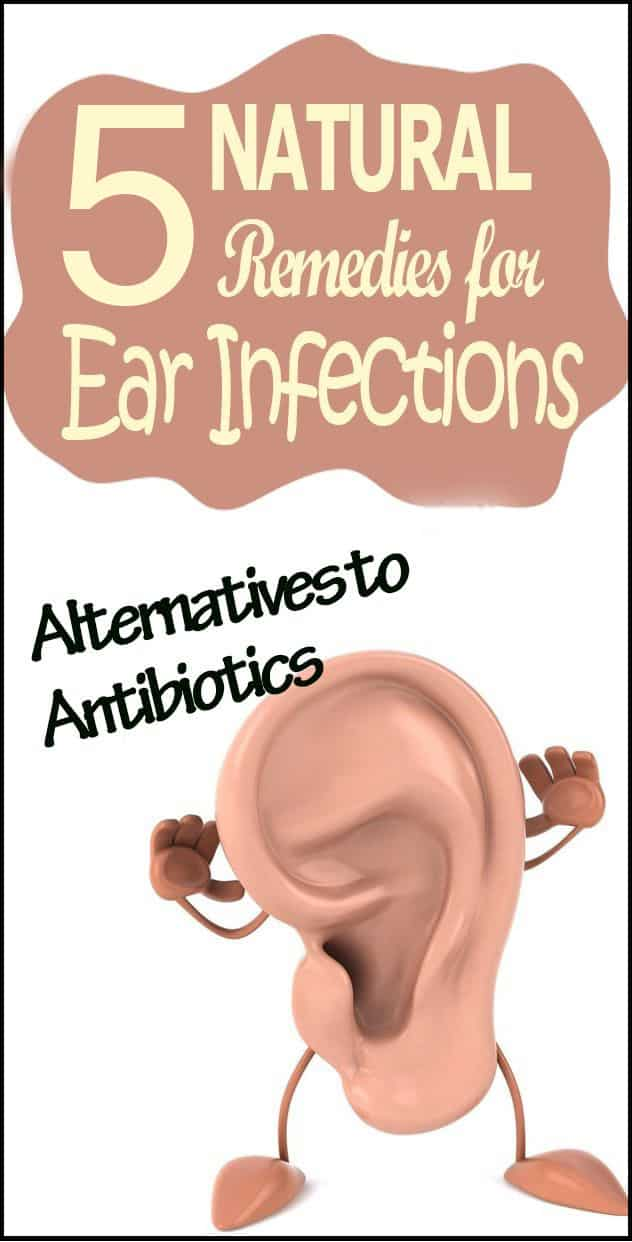DIY Remedies for Ear Infection