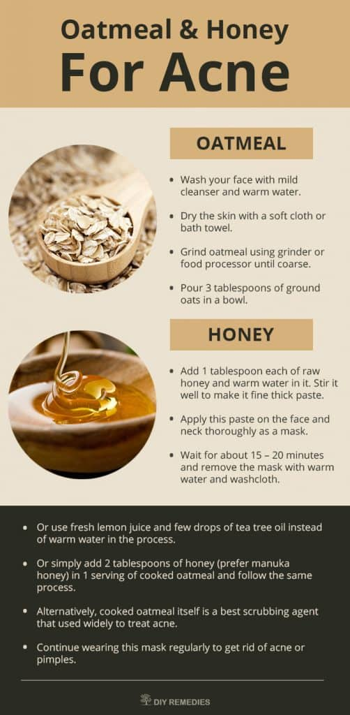 DIY-Oatmeal-Face-Masks-for-Acne