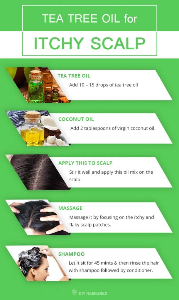 How-to-Get-Rid-of-Itchy-Scalp-with-Tea-Tree-Oil