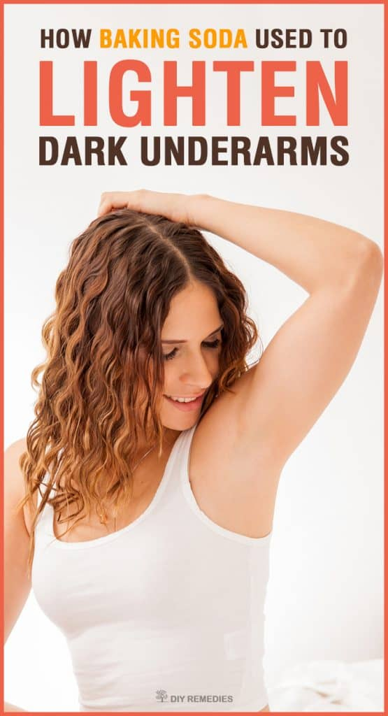 How-Baking-Soda-used-to-Lighten-Dark-Underarms