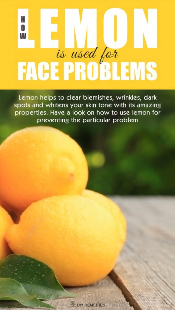 How-Lemon-is-used-for-Face-Problems