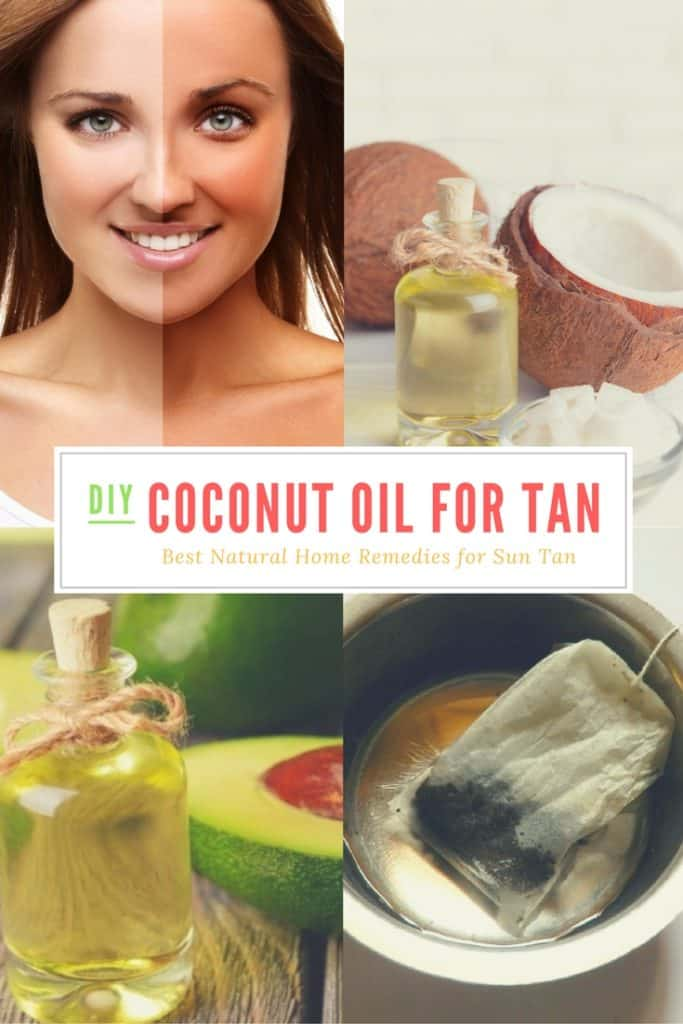 Best Natural Home Remedies for Sun Tan