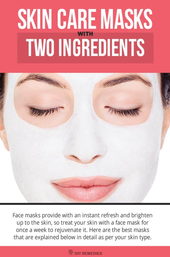 5-best-skin-care-masks-with-two-ingredients