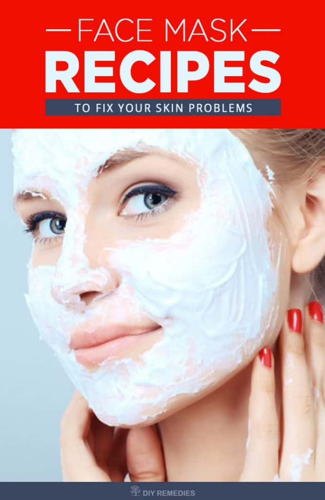 face-mask-recipes-to-fix-your-skin-problems
