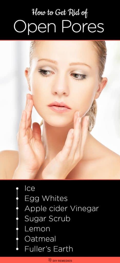 How To Get Rid Of Facial Pores 93