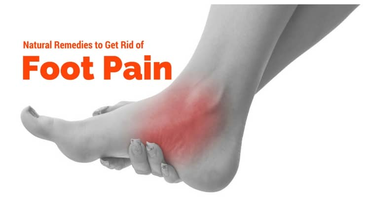 natural remedies to get rid of foot pain, Skeleton