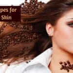 DIY Coffee Recipes for Hair and Skin