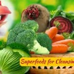 Superfoods for Cleansing your Liver