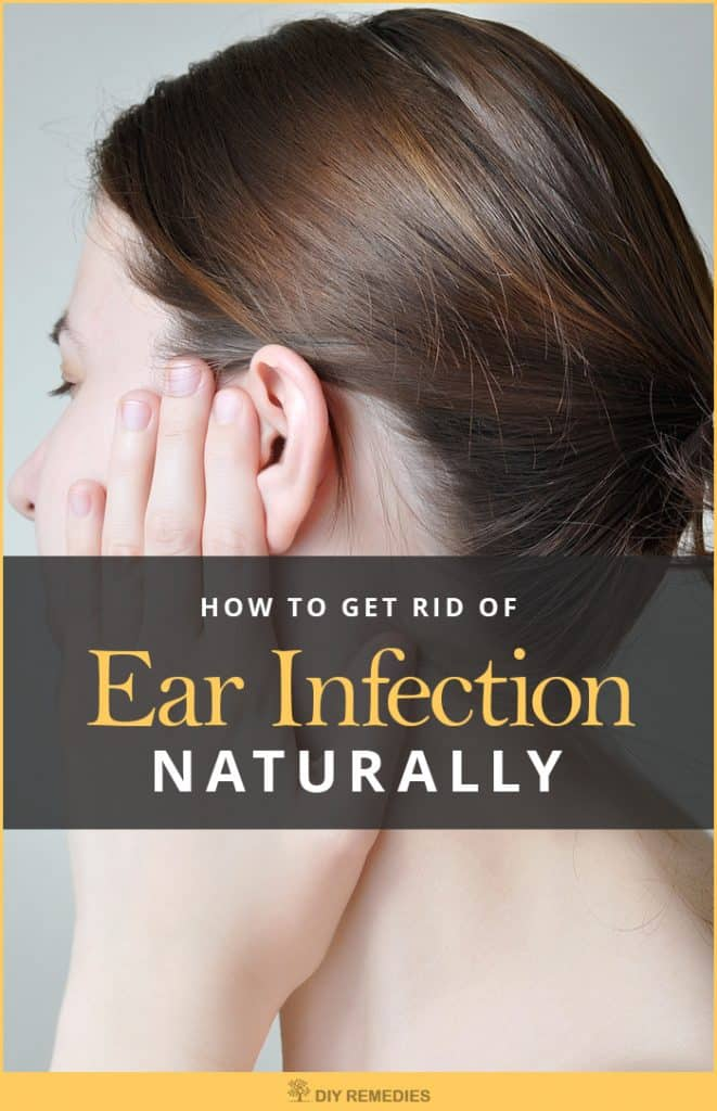 How To Get Rid Of Ear Wax Naturally At Home