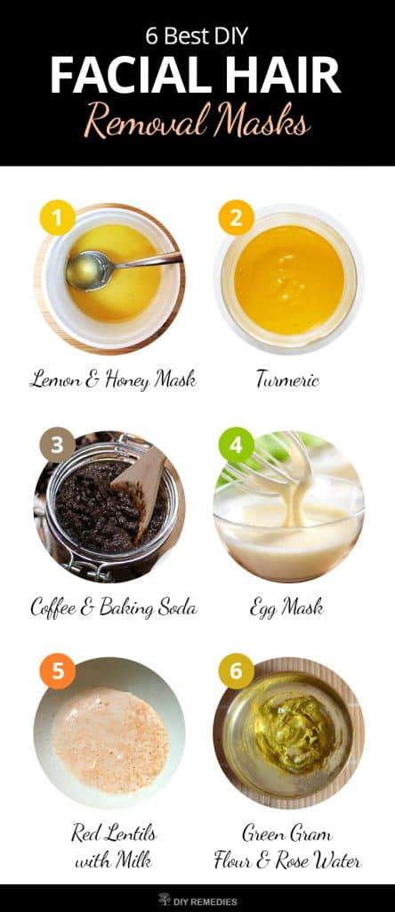 Natural Facial Products Recipes