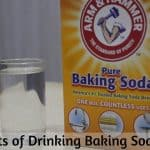 7 Benefits of Drinking Baking Soda Water on an Empty Stomach
