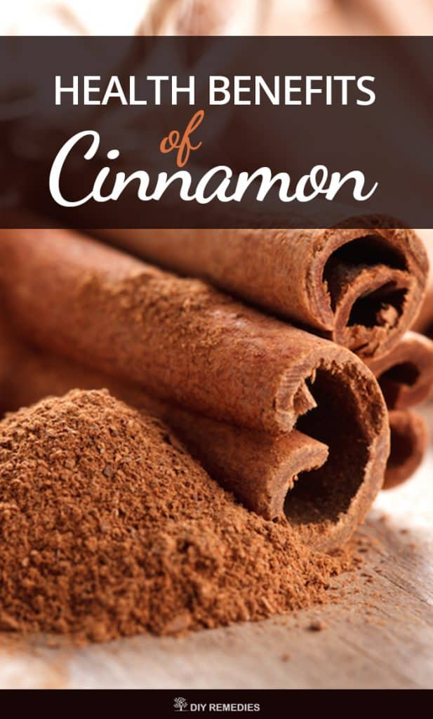 Best Health Benefits of Cinnamon