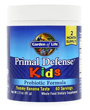 20 Best Probiotics For Kids To Buy Online 2018 Review