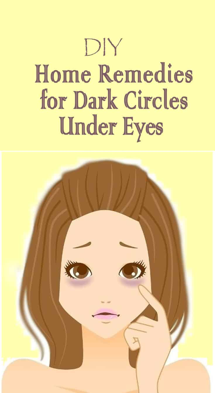 home remedies for dark circles 8 home remedies to get rid of circles naturally 28750