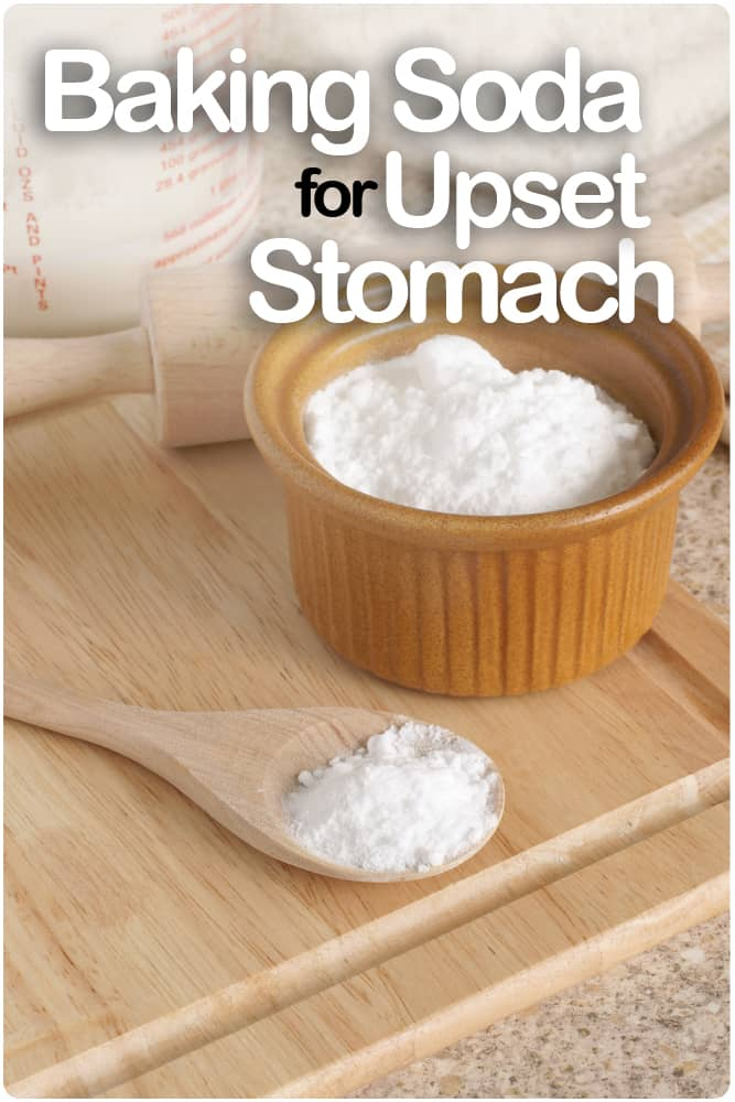 Natural Remedy For Upset Stomach Due To Stress