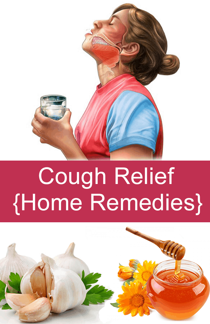 Natural Cold Relief Remedies