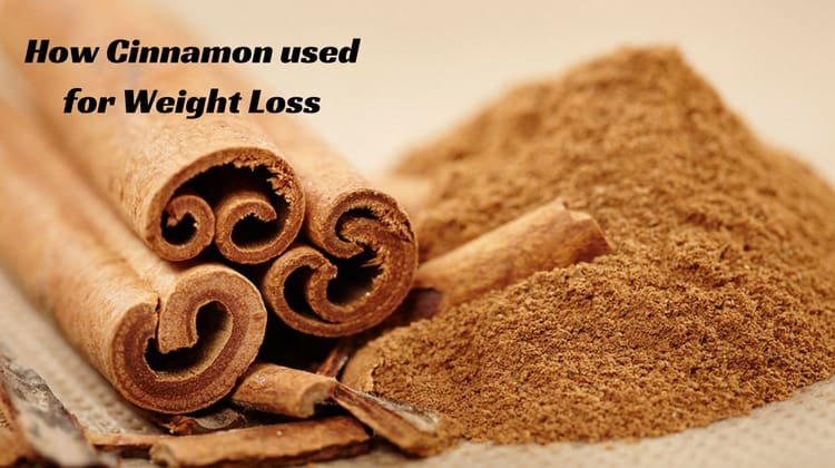 How Does Cinnamon help to Lose Weight