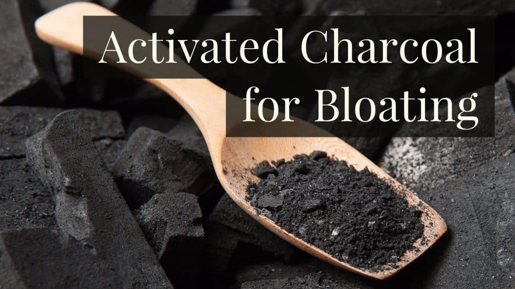 Efficacy of activated charcoal in reducing intestinal gas ...