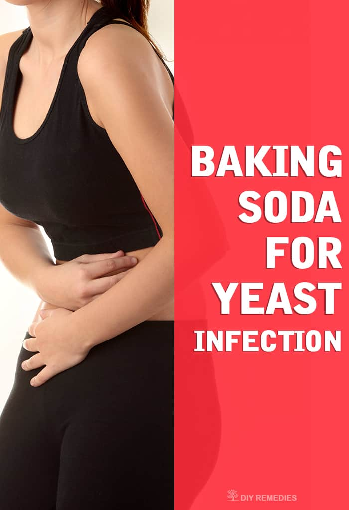Natural Home Remedies For Yeast Infection