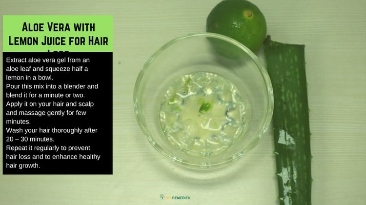 DIY Aloe Vera Hair Masks for a Healthy Hair