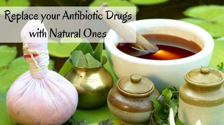 Natural Remedies Against Stomach Virus