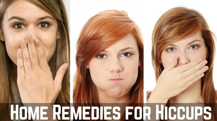 Stop Hiccups with Simple Tricks