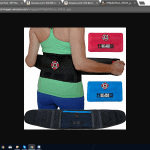Top 10 Best Back Pain Support Belts
