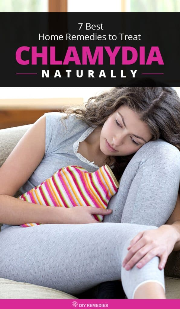 7 Best Home Remedies To Treat Chlamydia Naturally