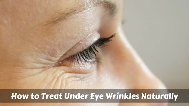 Home Remedies To Get Rid Of Wrinkles On Face Naturally