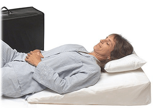 Top 10 Best Rated Acid Reflux Pillows [2018 Updated]