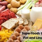 Super Foods that Burn your Fat in a Fast and Natural Way
