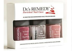 Top 3 Best Antifungal Nail Polishes
