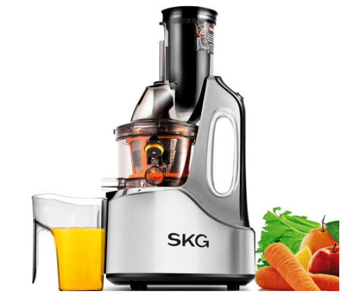 Top 8 Best Masticating Juicers To Buy In 2018