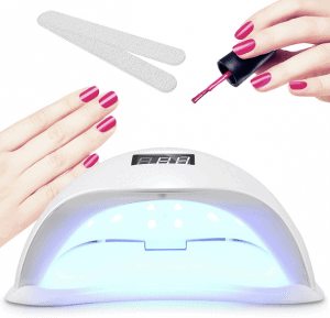Top 10 Best Nail Polish Dryer Machines: 2018 Review & Buying Guide