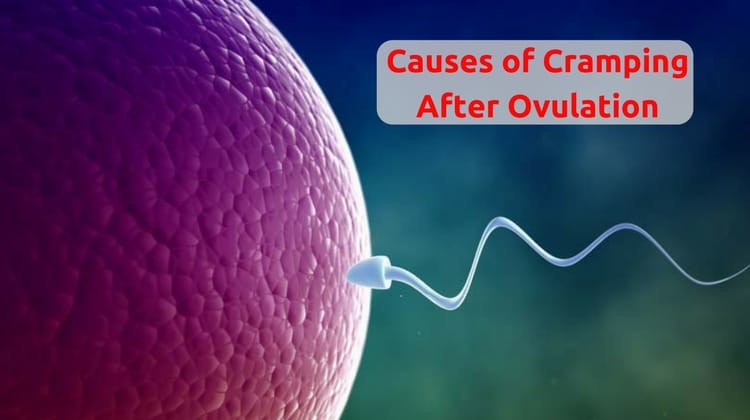 Causes of Cramping After Ovulation