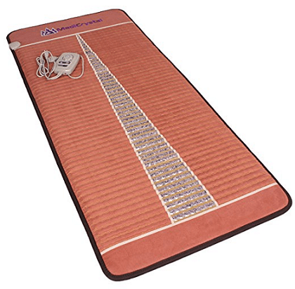 Top 9 Best Rated Infrared Heating Pads In 2018