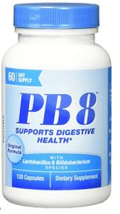 Best Probiotics For Acne