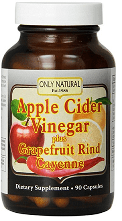 Top 10 Best Apple Cider Vinegar Pills 2020's Review