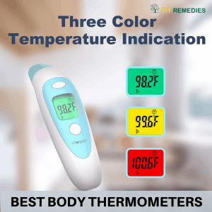Best Body Thermometers