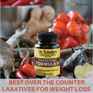 Best Over The Counter Laxatives for Weight Loss 2020