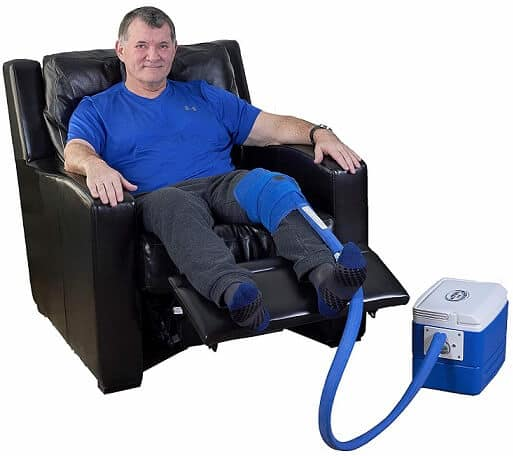 Polar Knee & Joint Cold Therapy System