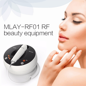 MLAY RF Radio Frequency Facial and Body Skin Tightening Machine